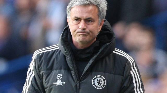Mourinho: 'Atletico Madrid bulkte van zelfvertrouwen'