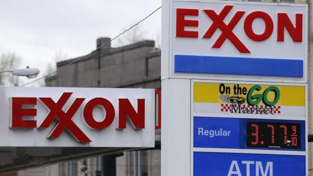 Oliebedrijf Exxon verwacht winst te kunnen verdubbelen