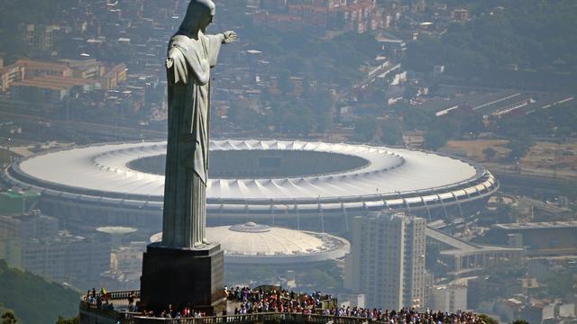 Groei Braziliaanse economie zwakt af
