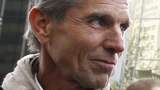 Broer Fortuyn vraagt aandacht voor 'onterechte strafkorting'