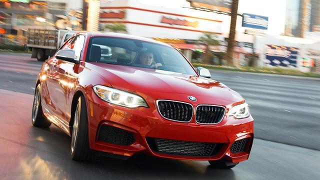 'BMW komt daadwerkelijk met M2'