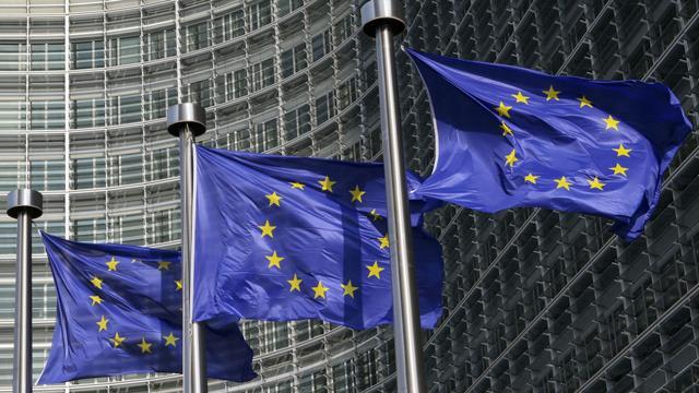 Oekraïne-crisis drukt stemming eurozone
