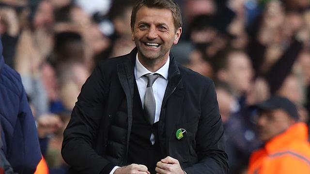 Sherwood volgt ontslagen Lambert op als manager van Aston Villa