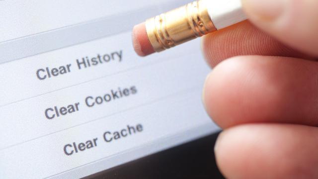 AP: Veel websites voldoen niet aan eisen bij gebruik trackingcookies