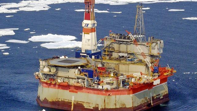 Russische olieproductie verder omlaag