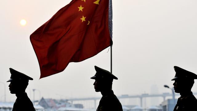 'China is niet graag de grootste'
