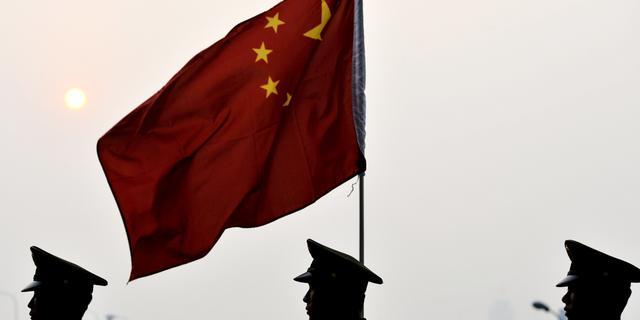 Vietnamese en Chinese schepen bestoken elkaar