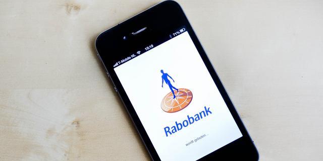 Internetbankieren Rabobank kampte met storing