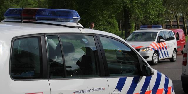 Man aangehouden voor bedreigen jongen (15) met vuurwapen in Etten-Leur