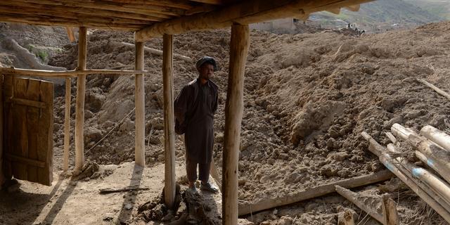 Honderden Nederlandse bommen op Afghanistan