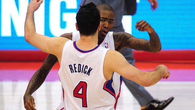 Clippers bereiken volgende ronde in play-offs NBA