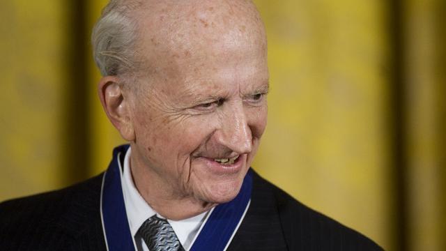 Nobelprijswinnaar Gary Becker (83) overleden