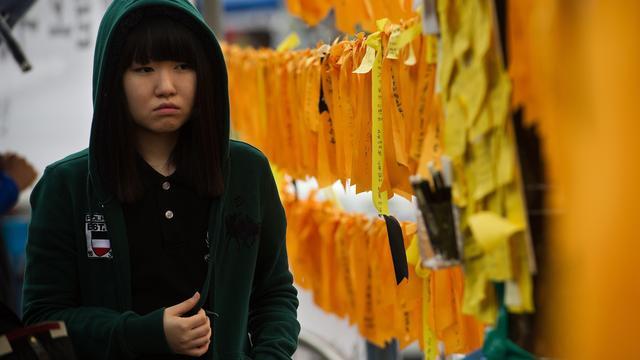 'Koreaanse veerboot werd stelselmatig te zwaar beladen'