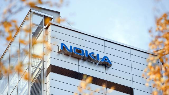'Nokia wil wereldwijd 10.000 tot 15.000 banen schrappen'