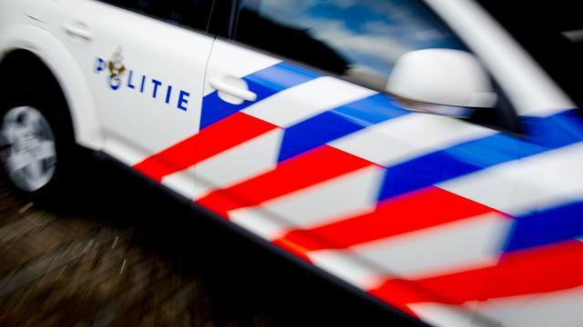 Explosie in woning aan de Hoogstraat in Utrecht