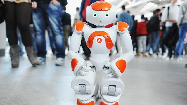 Robot toont zelfbewustzijn bij oplossen puzzel