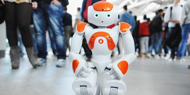 Europa steekt 2,8 miljard euro in robotonderzoek