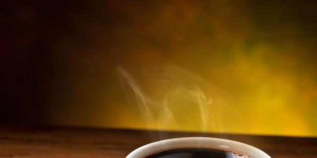 Koffie mogelijk goed voor netvlies