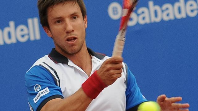 Sijsling onderuit in tweede ronde Masters-toernooi Madrid