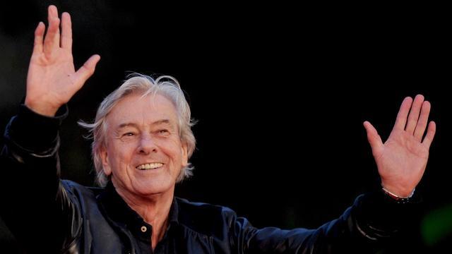 Paul Verhoeven maakt kans op Gouden Palm met nieuwe film