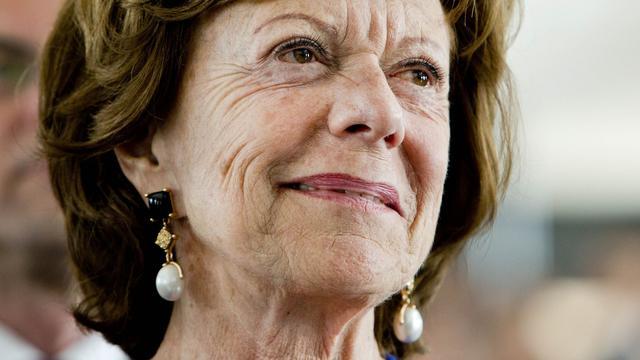 Neelie Kroes pleit voor vernieuwing Europese Unie