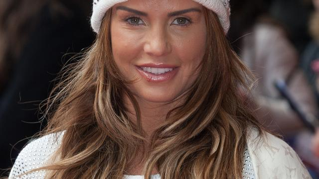 Ex Katie Price onthult details over affaire