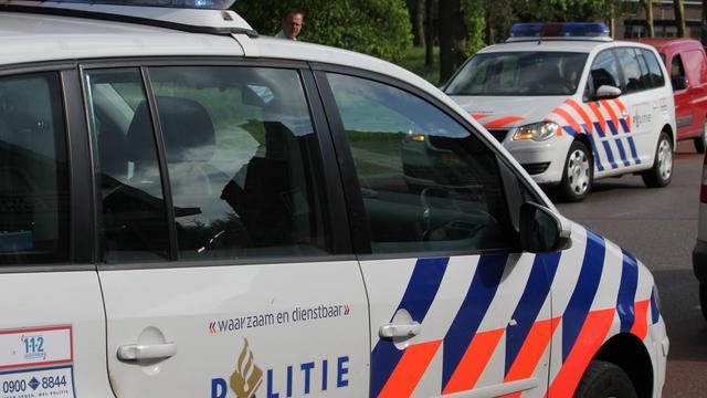 Amsterdammer opgepakt voor banden met maffia