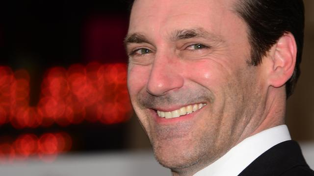 Jon Hamm in speciale aflevering van Black Mirror