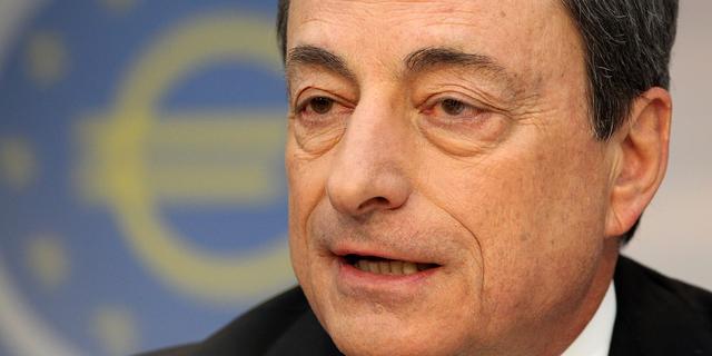 ECB gaat banken onder voorwaarden extra lenen