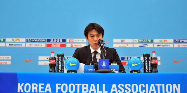 Hong vertrekt als bondscoach Zuid-Korea