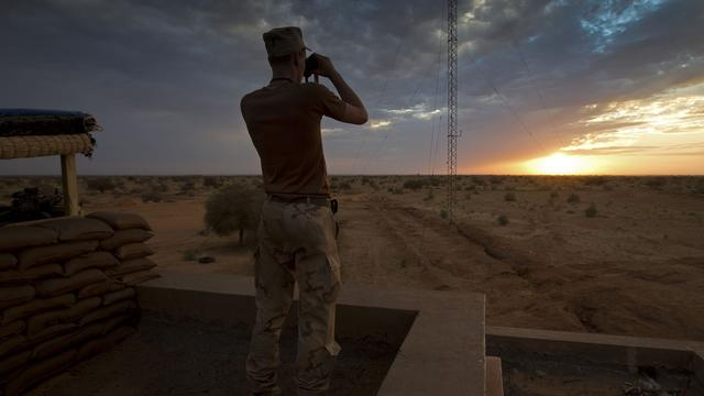 VVD wil dat VN-missie Mali smokkelaars gaat opsporen