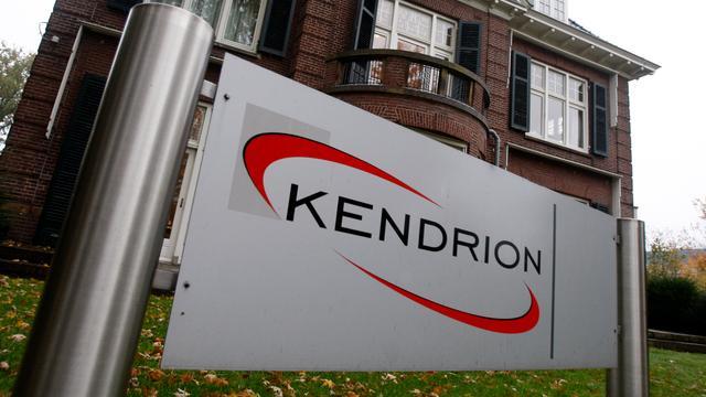 Omzet Kendrion in eerste kwartaal gegroeid