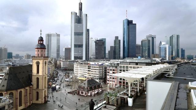 'Duitsers nemen bankenunie op de korrel'
