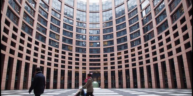Geen Europarlementariër die graag naar Straatsburg reist