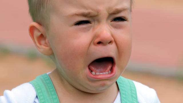 Studie stelt dat angstige ouders vaak bange kinderen hebben