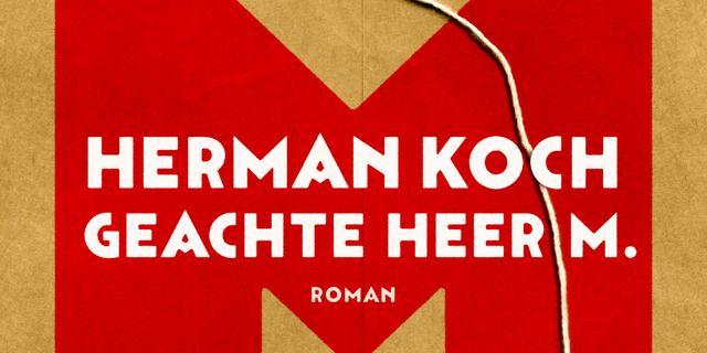 Nieuw Boek Herman Koch Meteen Bovenaan Bestsellerlijst Nu Het Laatste Nieuws Het Eerst Op Nu Nl