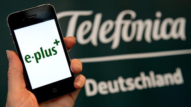 'Concessies overname E-Plus mogelijk duurder'