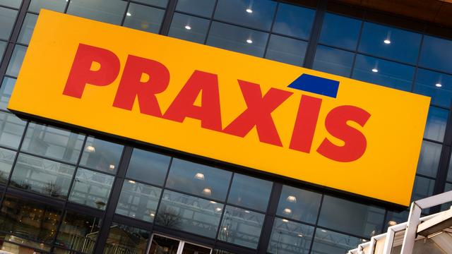Brussel akkoord met overname moederbedrijf Praxis
