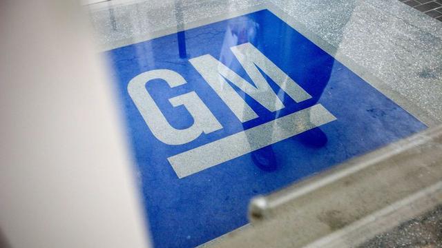 General Motors stopt met publicatie maandelijkse verkoopcijfers