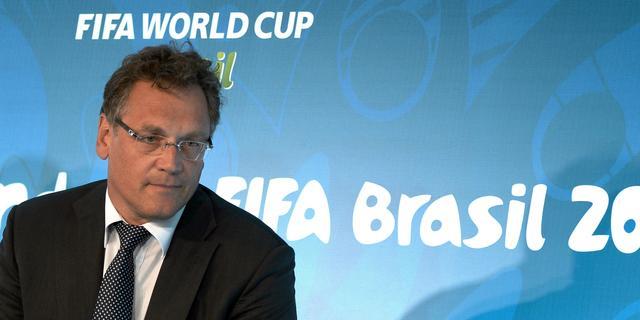 FIFA gecharmeerd van WK op kunstgras