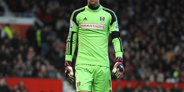 Fulham rekent op transfer Stekelenburg