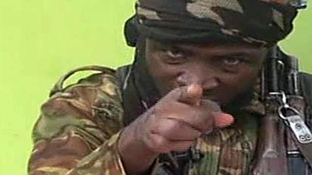 'Totale oorlog tegen Boko Haram'