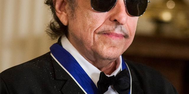 Nobelprijsrede van Bob Dylan wordt als boek uitgebracht