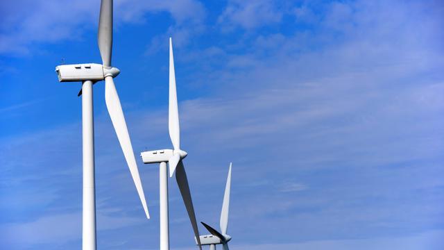 Kwart toekomstige windmolens A16 wordt eigendom lokale gemeenschap