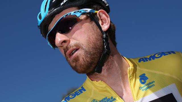 Wiggins definitief niet aan de start in Ronde van Spanje