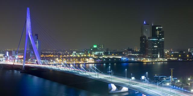 Nederlandse economie krimpt met 1,4 procent
