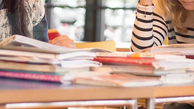 Tweeduizend vroege schoolverlaters minder in vorig schooljaar