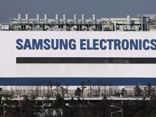 Samsung zou 200 miljoen dollar betaald hebben
