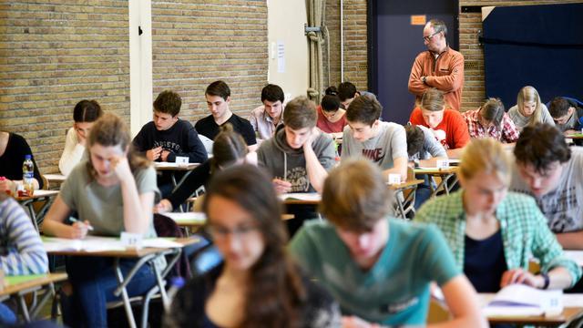 Havo-examen geschiedenis leek op voorbeeldexamen