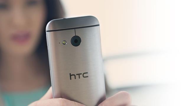 HTC somberder over verkopen